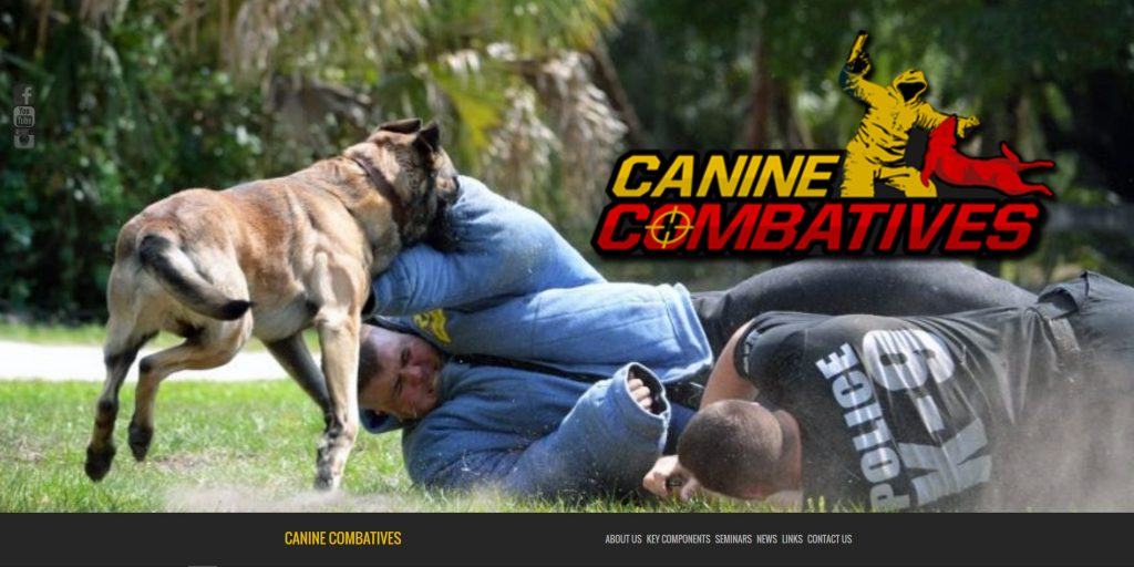 Canine Combatives